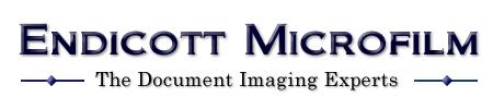 Endicott Microfilm
